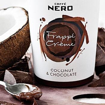 Caffé Nero Cup