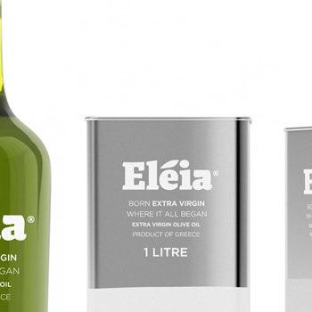 Eleia Olive Oil