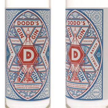 Dodd's Grin