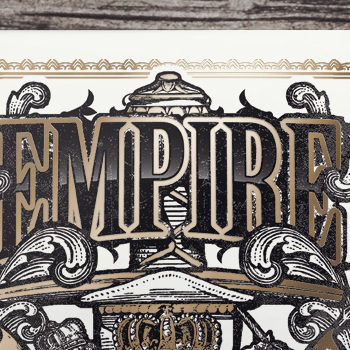 Empire Playing Cards