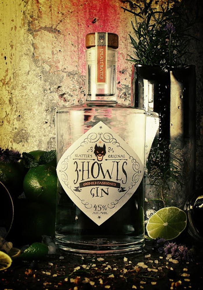 3 Howls Distillery3