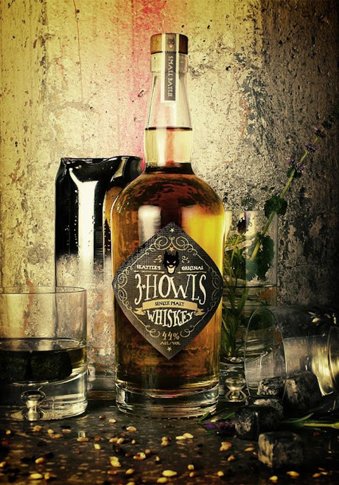 3 Howls Distillery8
