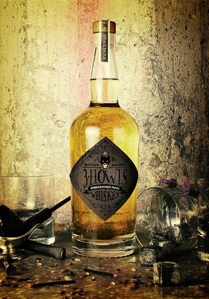 3 Howls Distillery9