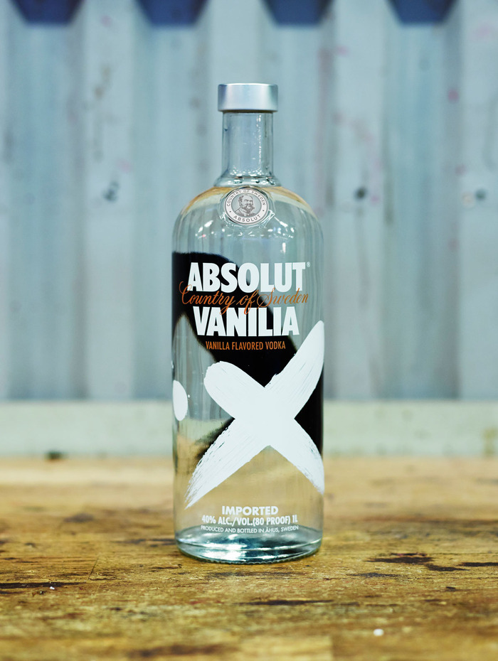 Absolut Vodka 10