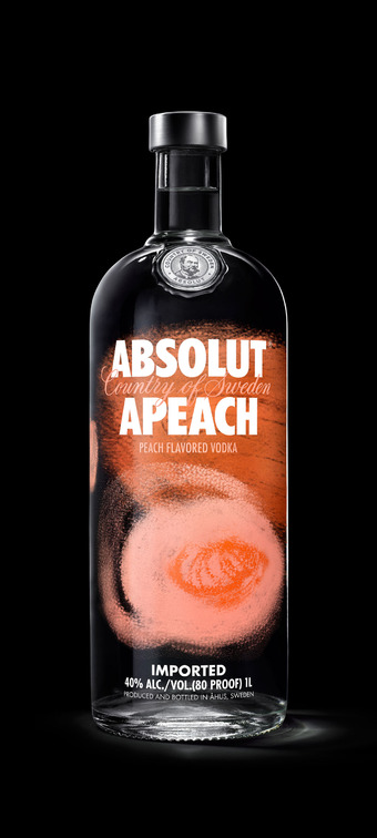 Absolut Vodka 19
