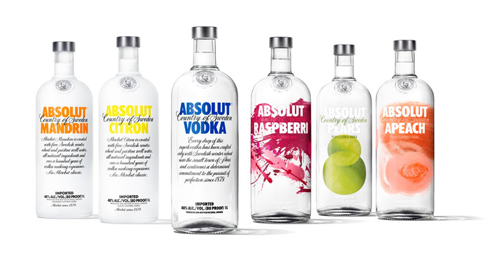 Absolut Vodka 2