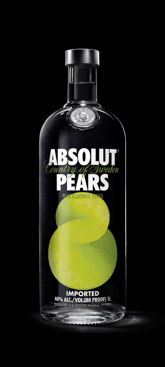 Absolut Vodka 5