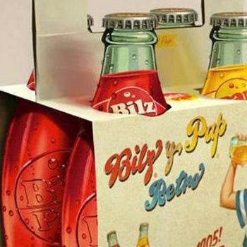 Bilz & Pap Bottles