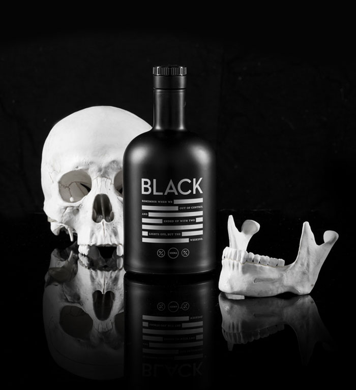 Black Vodka 3