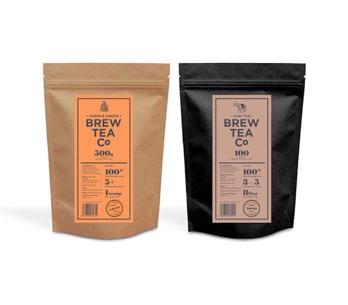 Brew Tea Co. 3