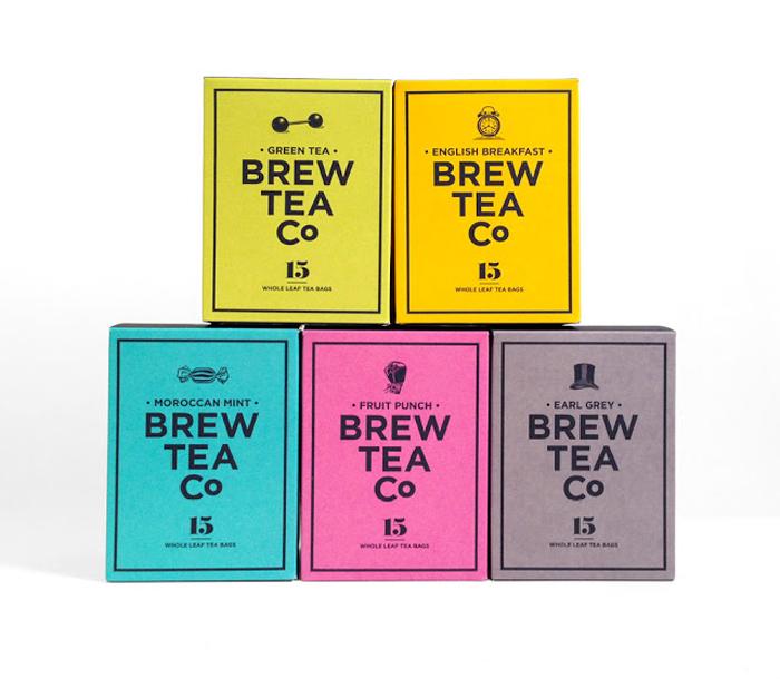 Brew Tea Co. 4