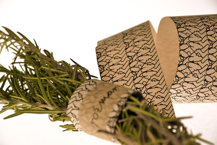 Eco Packaging For Spices 2