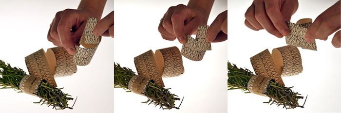 Eco Packaging For Spices 4