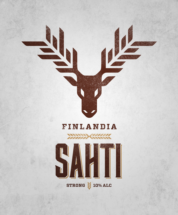 Finlandia Sahti 3