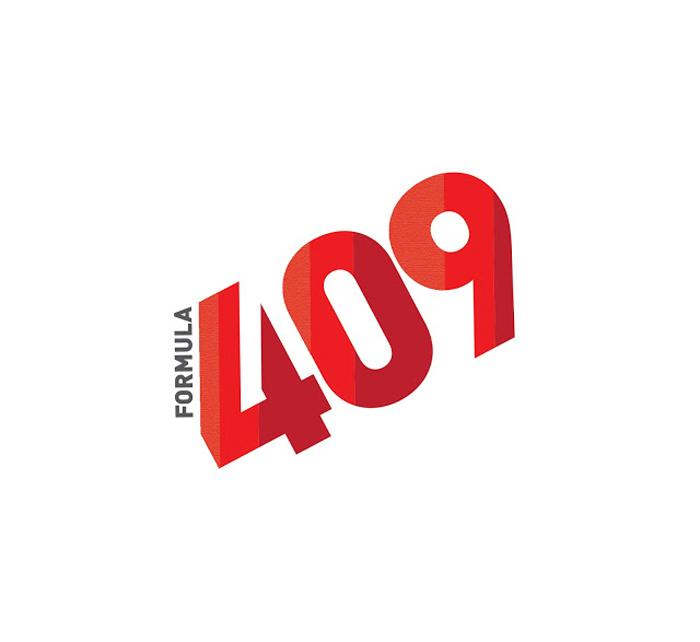 Formula 409 3
