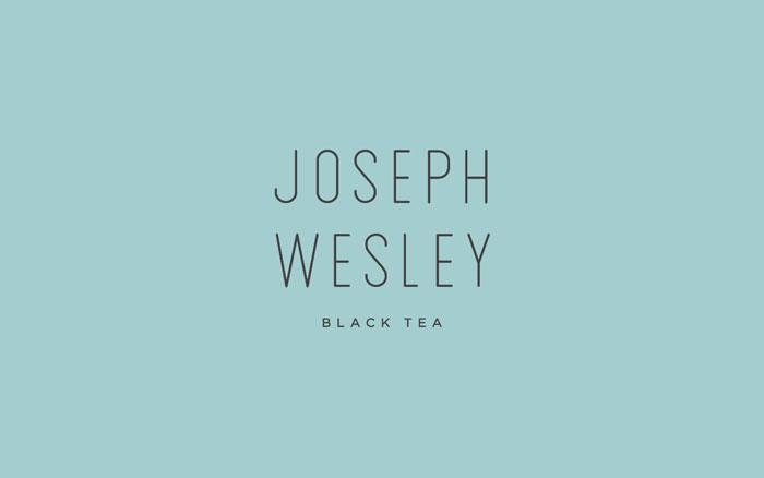 Joseph Wesley Black Tea 1