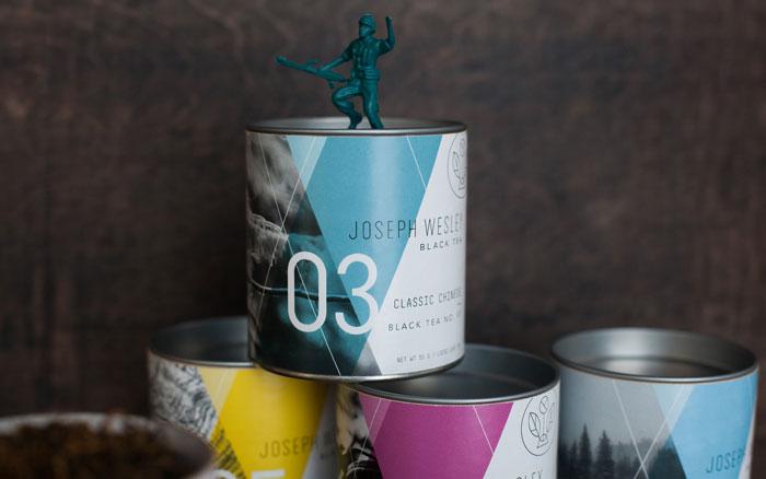 Joseph Wesley Black Tea15
