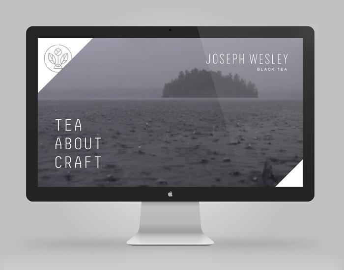 Joseph Wesley Black Tea22