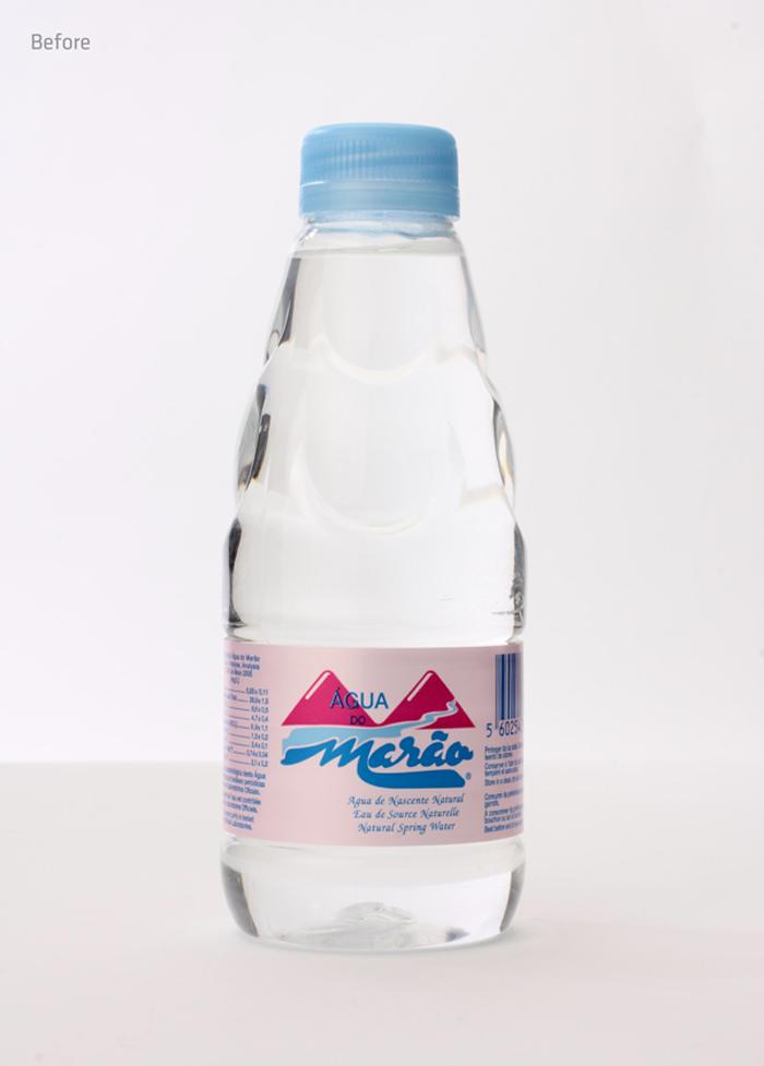 Marão Water 2