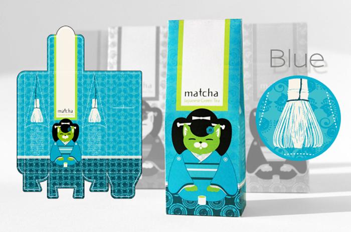 Matcha Green Tea Box (3)