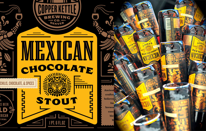 Mexican Chocolate Stout 2