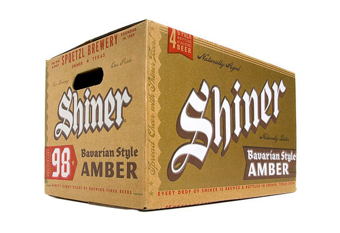 Shiner 98 Bavarian Amber 2