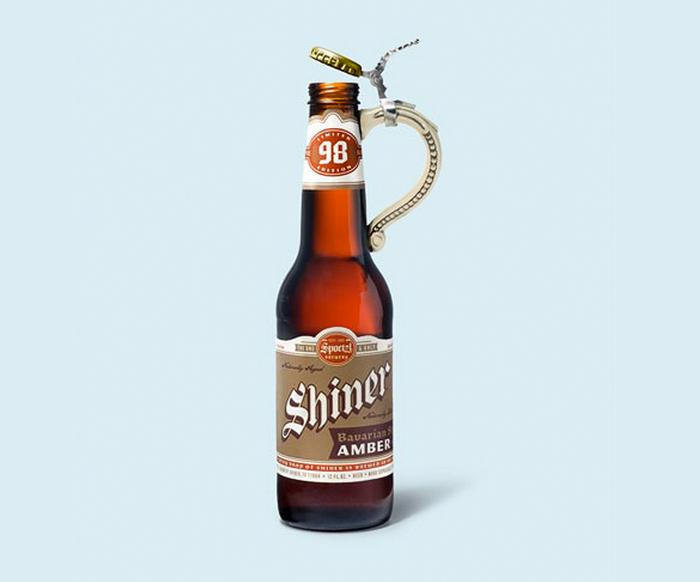 Shiner 98 Bavarian Amber 5