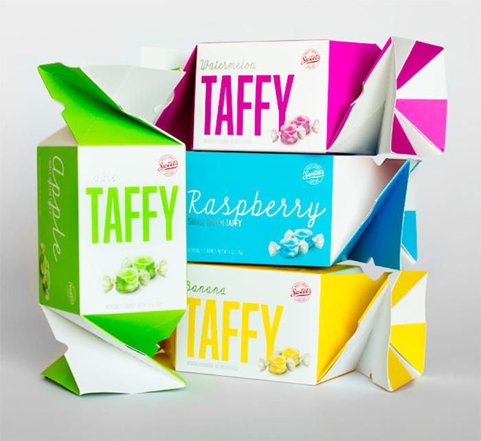 Sweet's Taffy