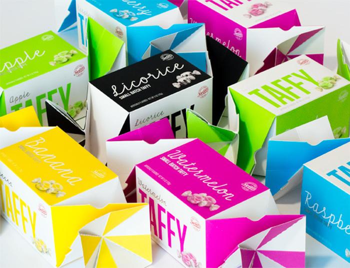 Sweet's Taffy 3