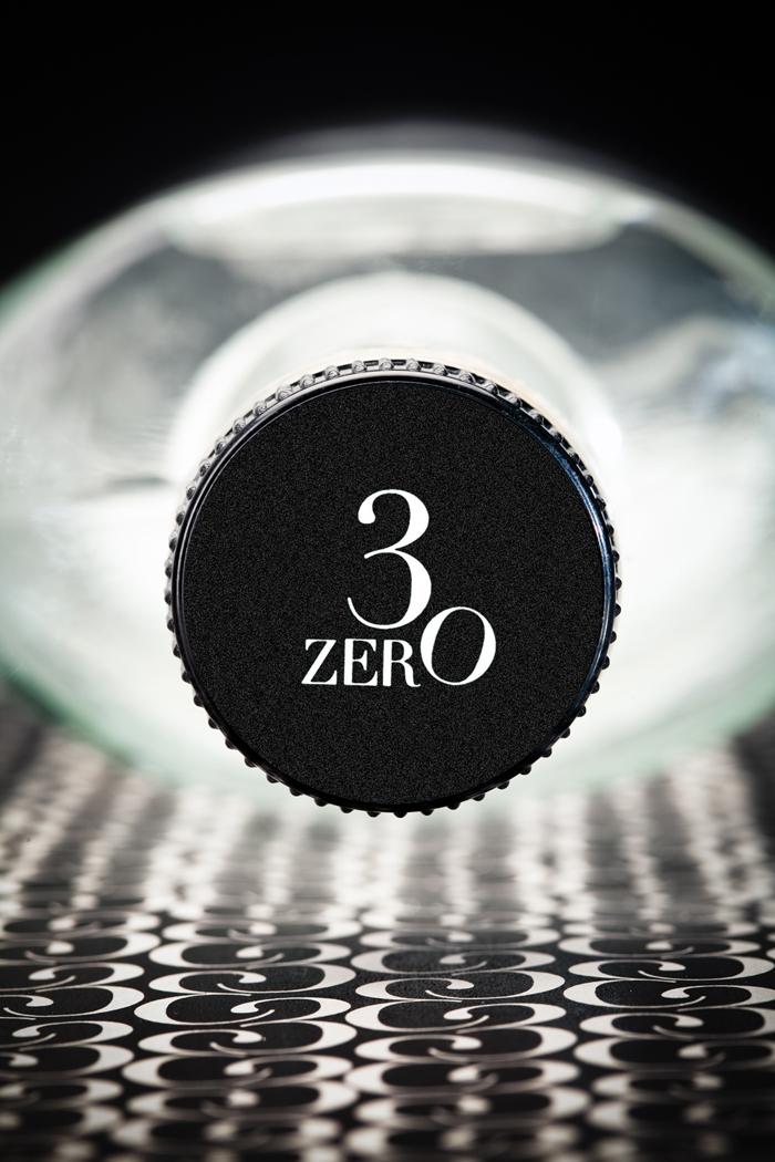 3ZERO Platinum Rum