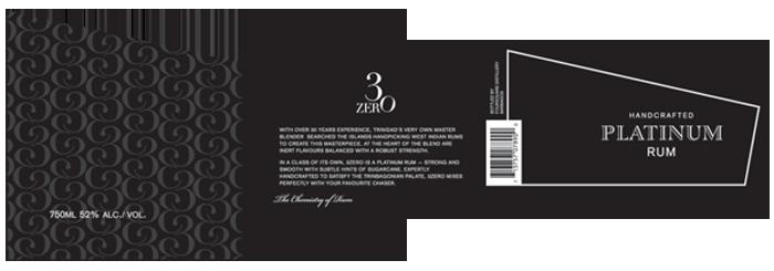 3ZERO Platinum Rum5