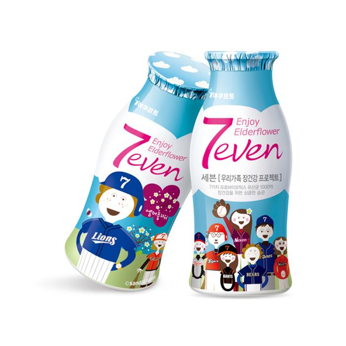 7even4