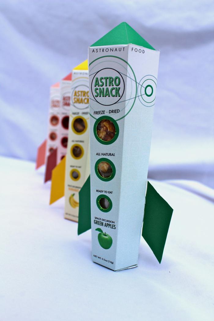 Astro Snacks