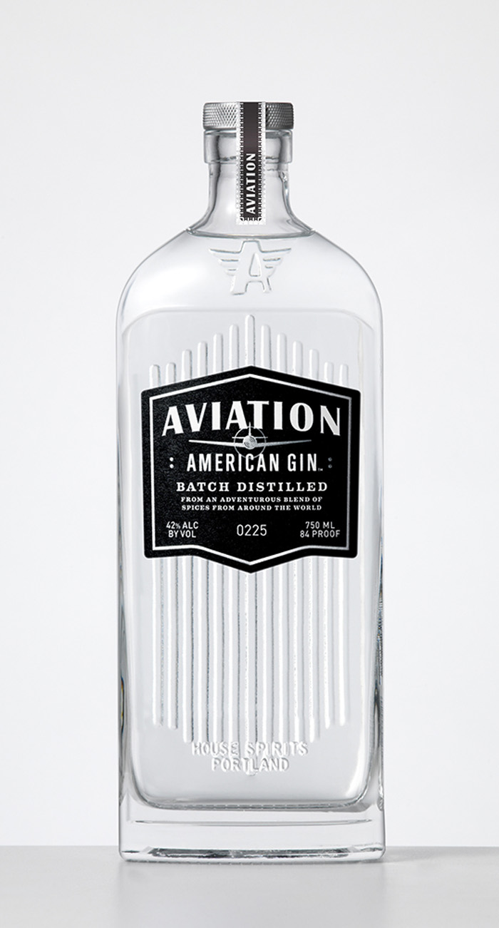 Aviation Gin2