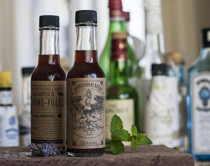 Boudreau's Bitters
