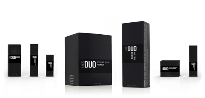 DUO by NARS2
