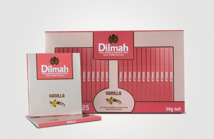 Dilmah Tea2