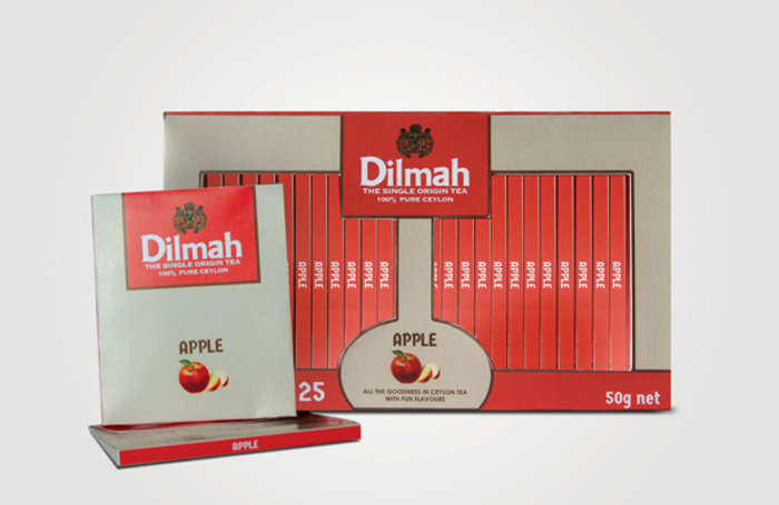 Dilmah Tea3