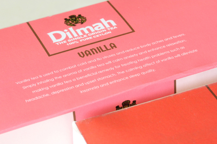 Dilmah Tea6