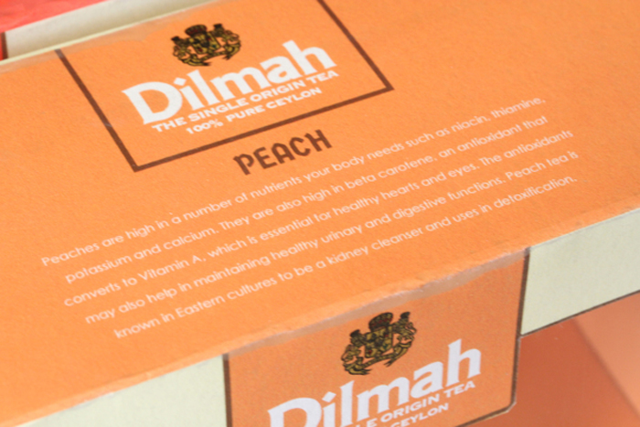 Dilmah Tea8