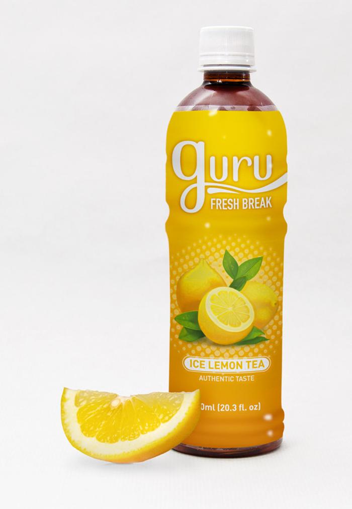 Guru Fresh Tea2