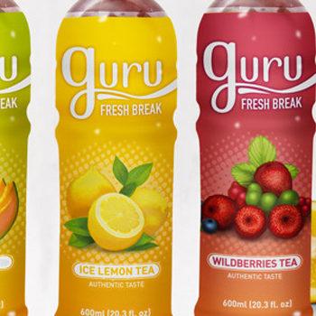 Guru Fresh Tea
