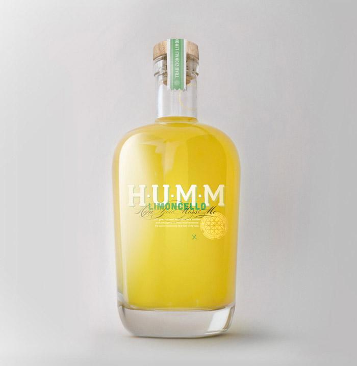 H.U.M.M Limoncello