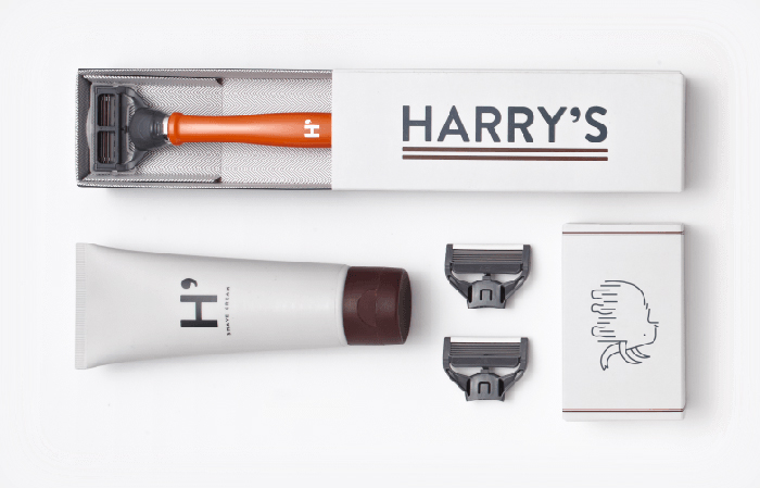 Harry's Truman & Winston Sets