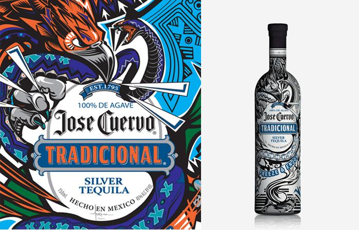 Jose Cuervo's Grito De Colores