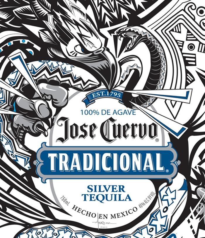 Jose Cuervo's Grito De Colores2