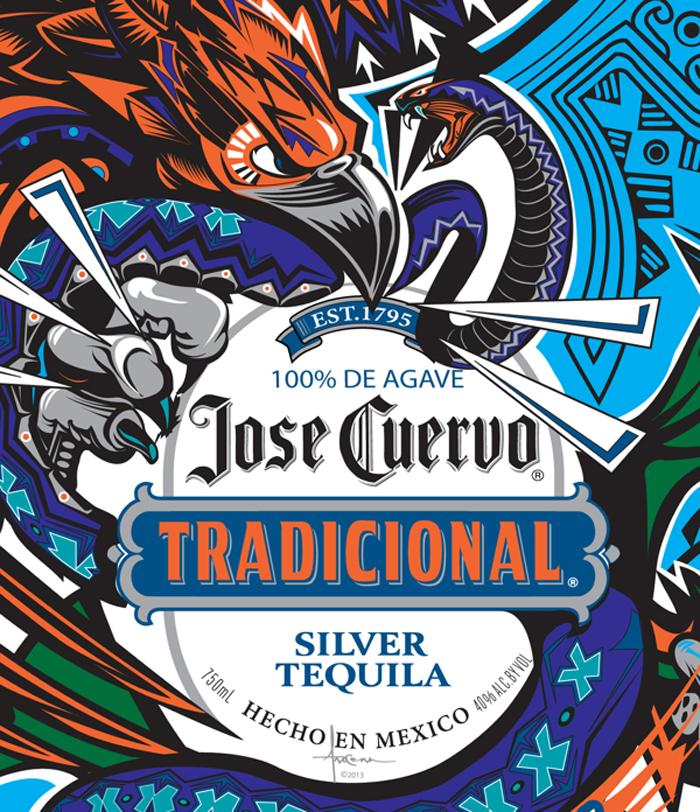 Jose Cuervo's Grito De Colores3