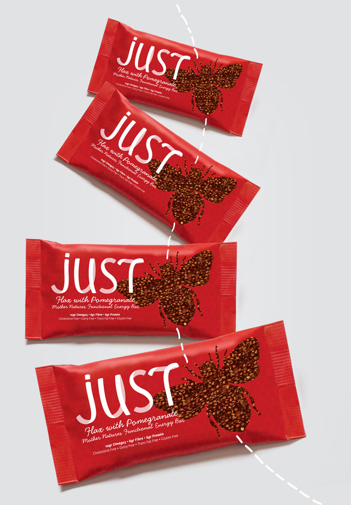 Just Energy Bar