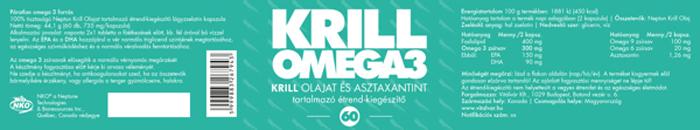 Krill Omega31