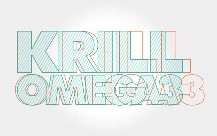 Krill Omega34